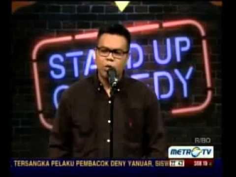 Abdel Stand Up Comedy 2014 yang dilaksanakan di Metro TV, Abdel sekarang lebih aktif dalam acara mamah dedeh di indosiar sehingga jarang kita lihat lagi di