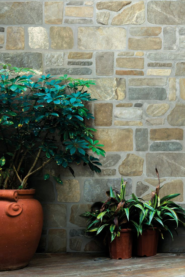 How #natural stone can transform outside spaces: http://bit.ly/2e2X2tQ