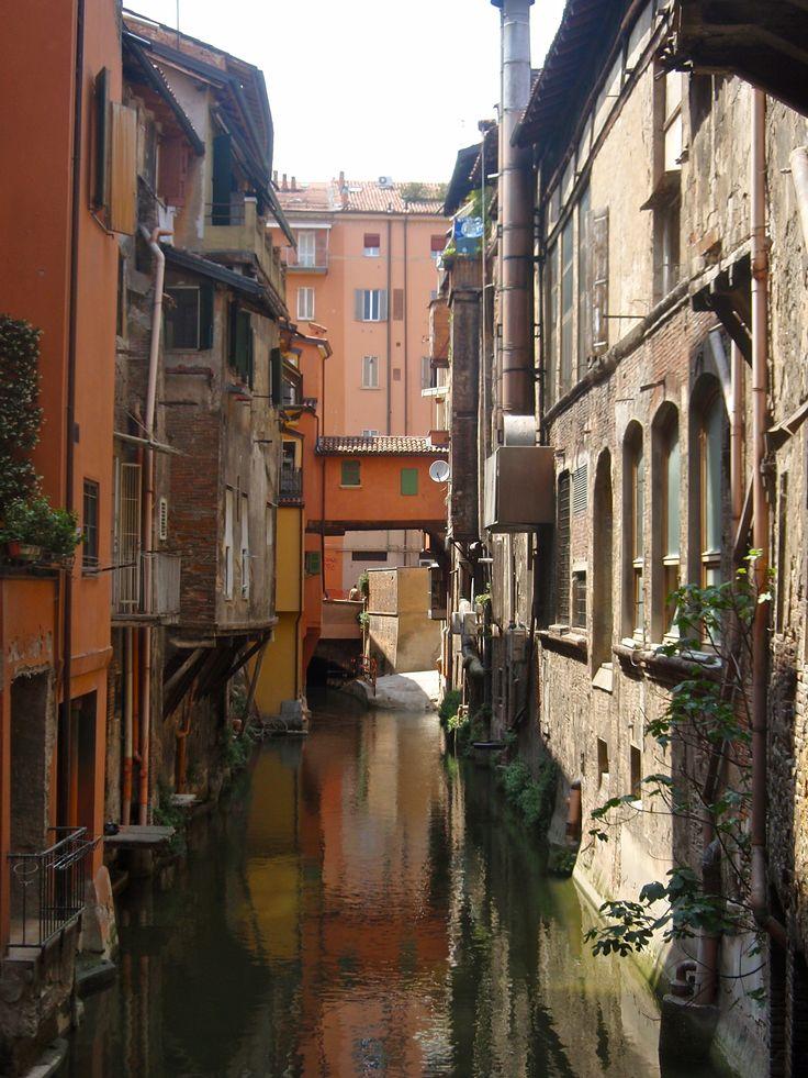 Bologna 2 (dal buco)