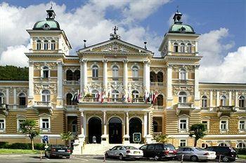 Hvezda Spa Hotel Marianske Lazne, Czech Republic