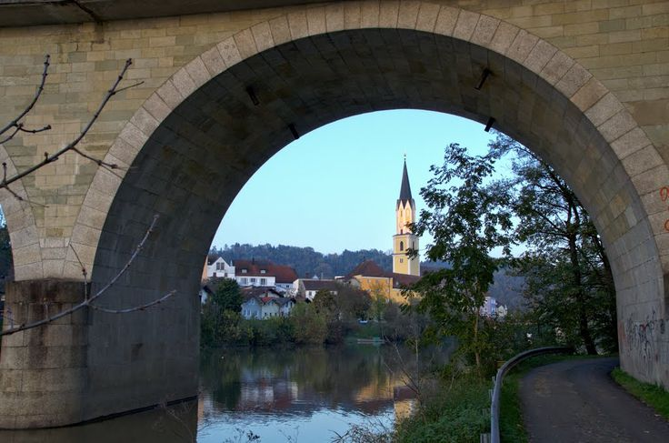 Vilshofen an der Donau (Passau) BY DE