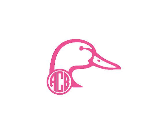 Ducks Decals And One Color On Pinterest
