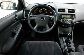 What you should know when buying a used Honda Accord 2003-2007