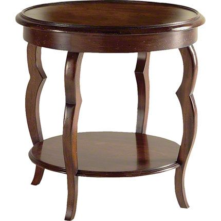 Baker furniture french side table mr 3053 milling for Affordable furniture in baker
