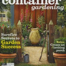 images about Magazine Features on Pinterest Gardens
