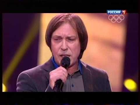 """Н.Носков """"Что стоишь, качаясь, тонкая рябина"""" - YouTube"""