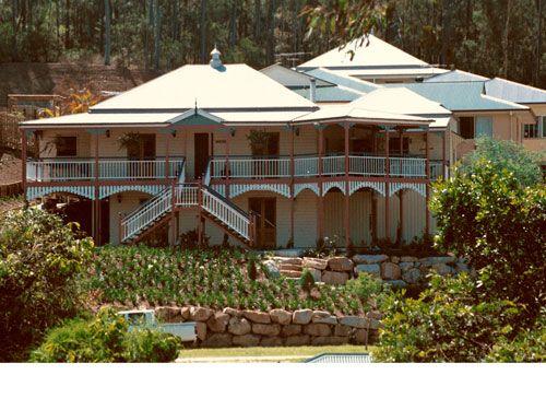 332 Best Old Queenslander Homes Images On Pinterest