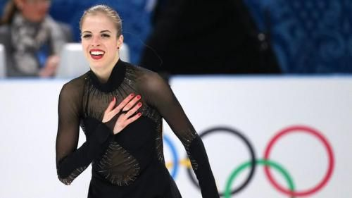 Sport: #Riecco #Carolina #Kostner regina del ghiaccio: torna e vince (link: http://ift.tt/2hg7EqH )