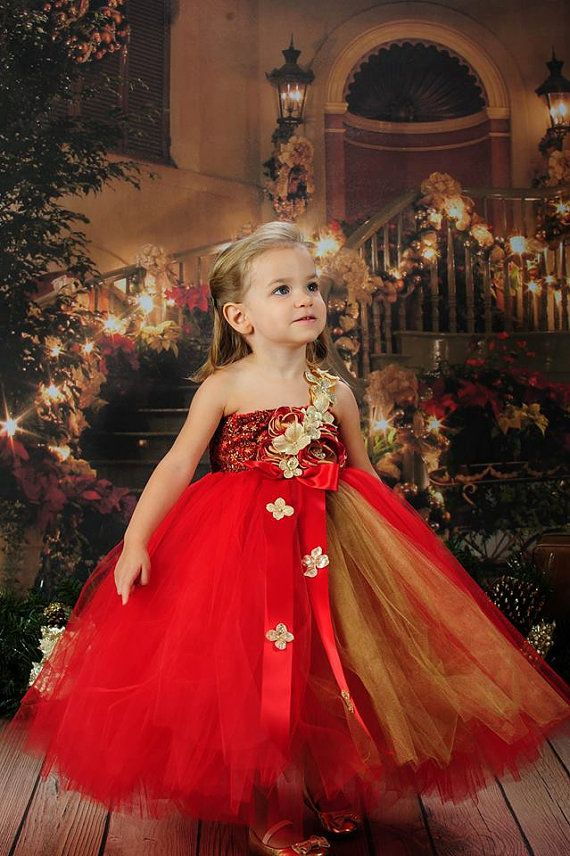 Best 10 Red Christmas Dress Ideas On Pinterest
