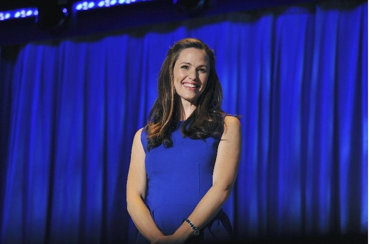 Jennifer Garner Tries Keep His Ex-Husband Ben Affleck By Being Pregnant?: Rumor Found False - http://www.hofmag.com/154917-2/154917