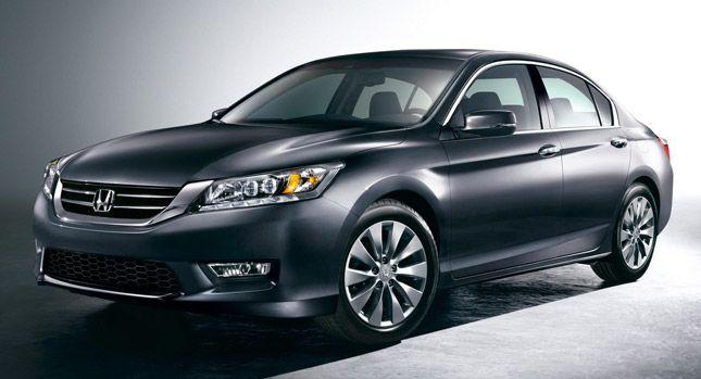 Honda Accord 2013 a precios desde $ 29,990 en Perú