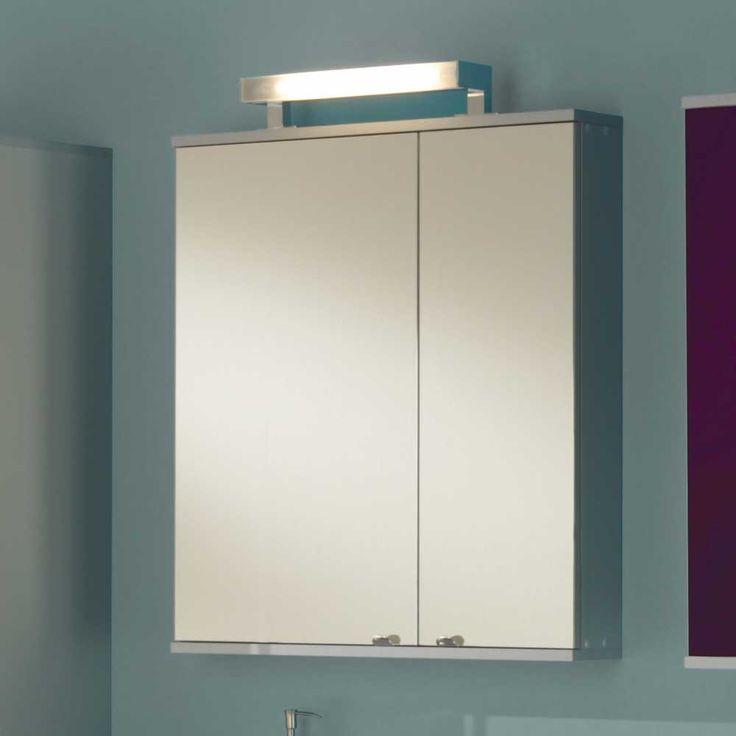 Más de 25 ideas increíbles sobre Badspiegelschrank en Pinterest - badezimmer spiegelschrank led