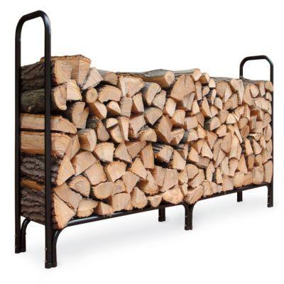 steel firewood racks - Fireplace Log Holder