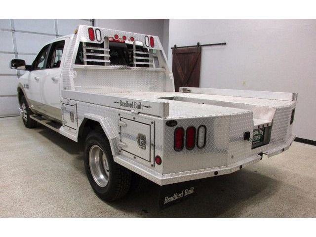 2014 Dodge 3500 4x4 6.7 Diesel Crew Cab Automatic Flatbed - Trucks & Commercial Vehicles - Fort Lupton - Colorado - announcement-77521