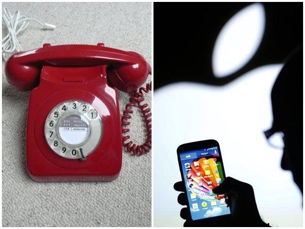 Hanya Catatan Biasa: Perubahan teknologi dahulu dan sekarang.