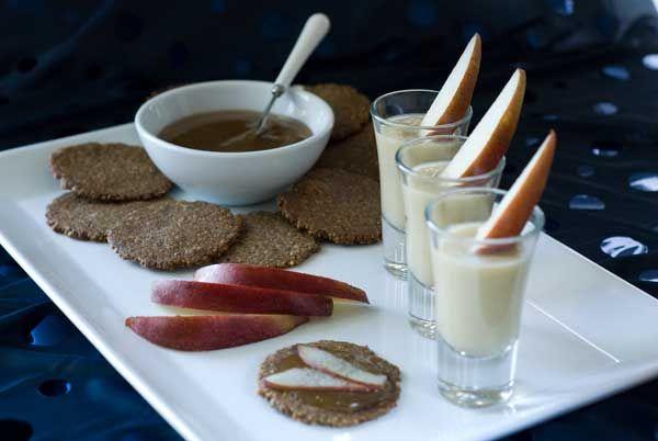 GLUTEN FREE CRACKERS on Pinterest | Gluten free crackers, Cracker ...
