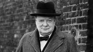 Winston Churchill was the first person to be made an honorary citizen of the U.S. There have only been eight in total, and only two who have been named so during their lifetimes: Churchill and Mother Teresa.