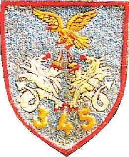 Batahão de Cavalaria 345 Angola