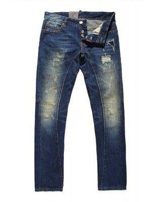 Dsquared jeans slim gastados