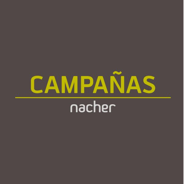 CAMPAÑAS nacher