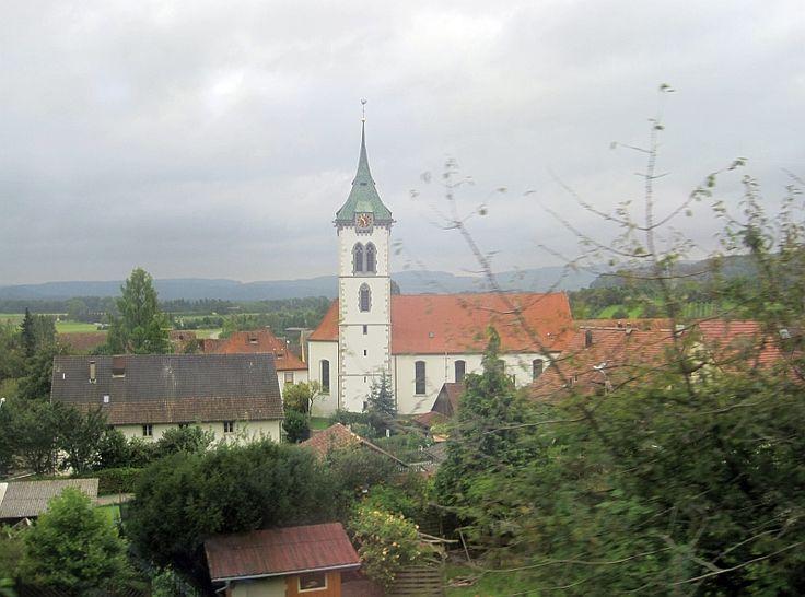 Lottstetten (Waldshut) BW DE