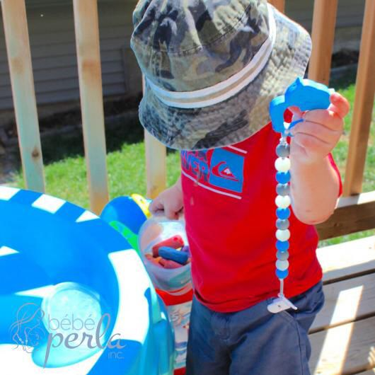 We love that our Chouette owl Nibbler is always close at hand!  #babyboy #toddlerlife #blue #owl #summertime #quiksilver #pokemon #waterplay #red #summer #water #camo