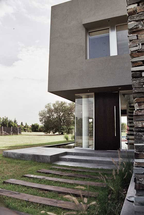 Venado House  #Architecture #Arquitectura #Design #Disenio http://vanguardaarchitects.com/what-we-do.php?sec=house&project=92
