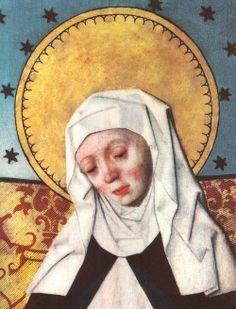 La Madre di Dio rivelò a Santa Brigida che, chiunque reciti sette