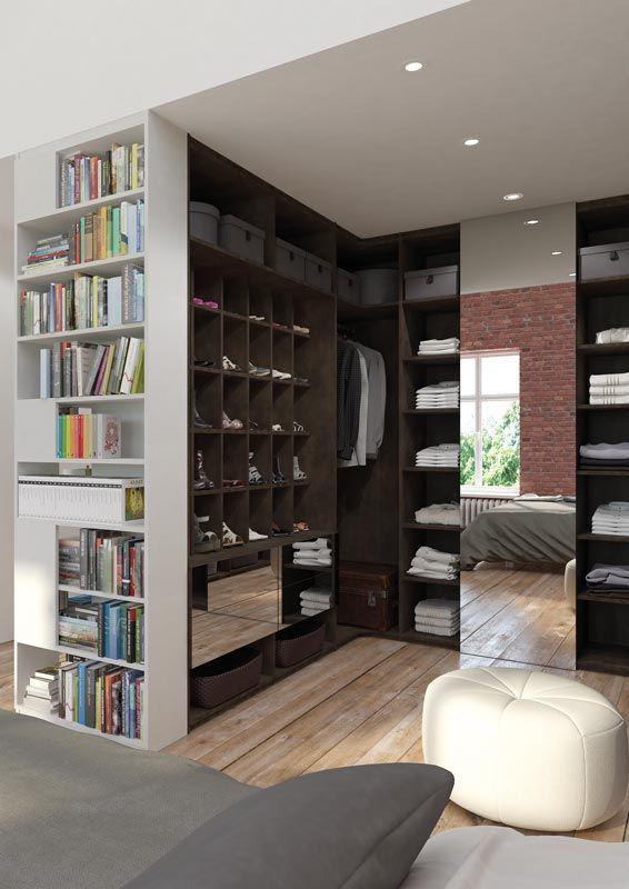 16 best dressing dressing de luxe dressing sur mesure images on pinterest luxury closet aix. Black Bedroom Furniture Sets. Home Design Ideas