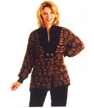 1000+ images about Cardigan Knitting Patterns on Pinterest Knitting daily, ...