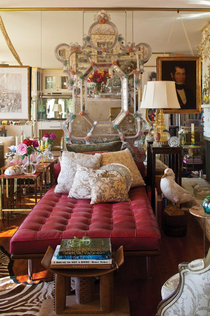 Elegant clutter bedroom interior designbedroom