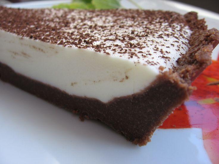 Nepečená torta Bebe :: Babkine recepty