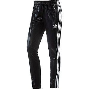 <title>Adidas Hose Damen schwarz/weiß im Online Shop von SportScheck kaufen</title>