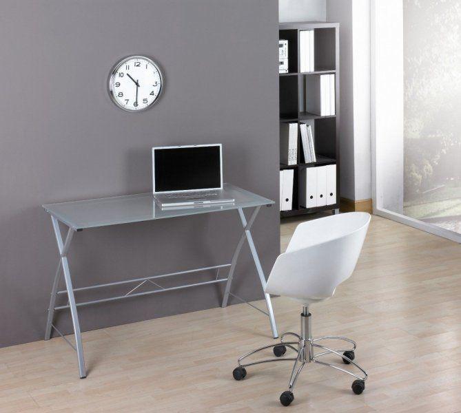 Si queréis dar un aire #moderno a vuestro #despacho os presentamos esta genias #mesa de crista que os proporcionará un aire sobrio y #minimalista http://catalogo.aki.es/ordenar-y-guardar/ordenacion-despacho_escritorio/mesas-y-escritorios/mesa-despacho-cristal/idp18145