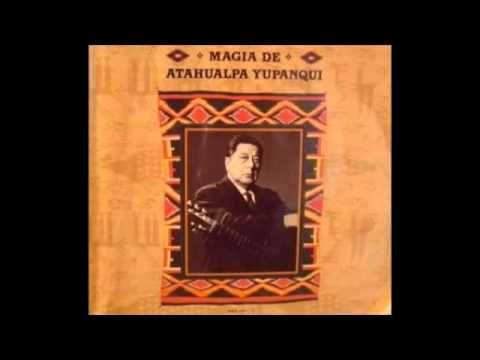 """Magia de Atahualpa Yupanqui"" (Todo el repertorio del Sello Odeon) - 8 Álbumes Completos (1993) - YouTube"