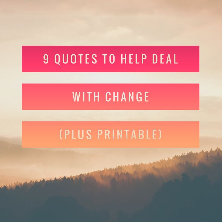 Inspirational Quotes On Pinterest: 1000+ Ideas About Change Is Hard On Pinterest