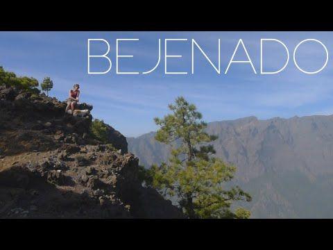 Wandeling naar de top van de Pico Bejenado. http://www.lapalma-wandelen.nl