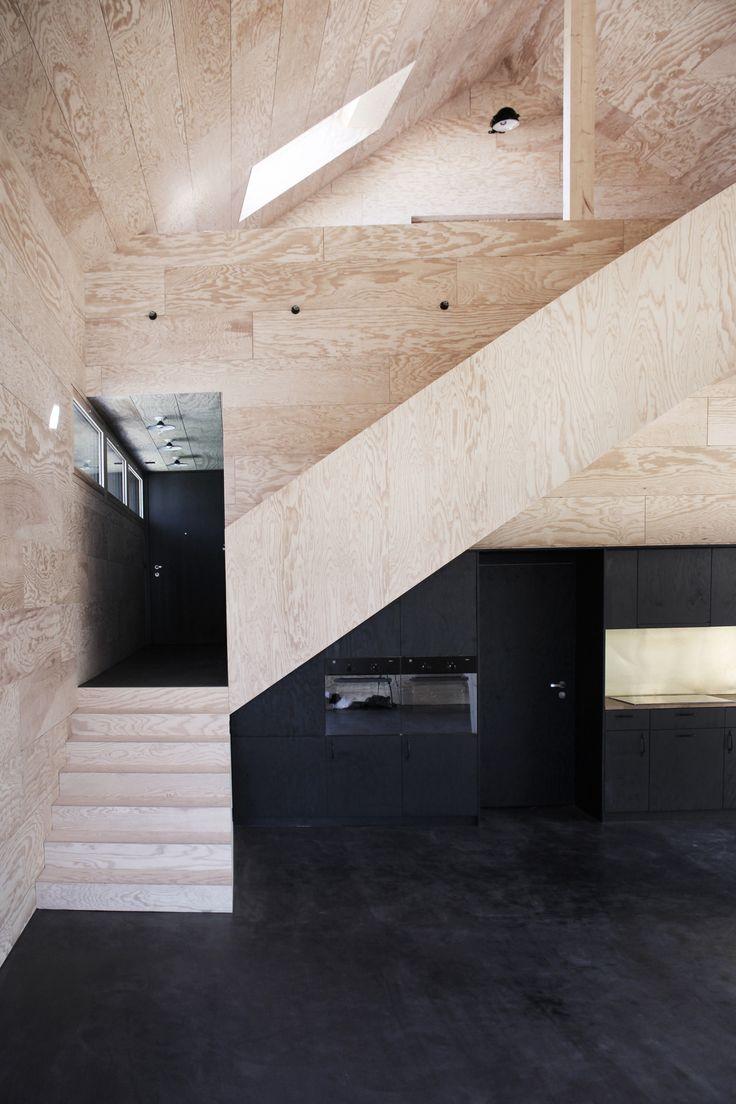 Konsequente Reduktion: Wohnhaus am Bodensee – Daniela Schnellbach