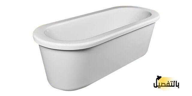 اسعار بانيو الطيب 2019 فى مصر جميع المقاسات والموديلات بالتفصيل Bathtub Bathroom