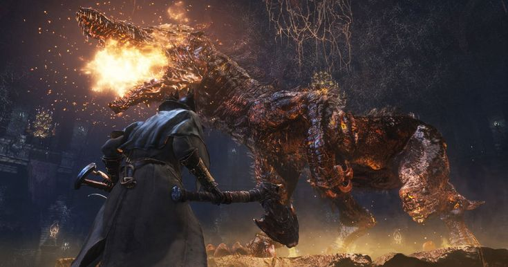 'Bloodborne' and 'Ratchet & Clank' lead March's PlayStation Plus lineup