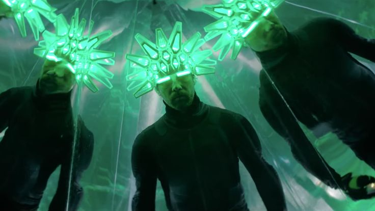 Jamiroquai Announce Their First Album In Seven Years 'Automation'