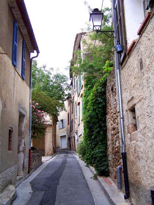 Vielle Ville #Lorgues #Provence