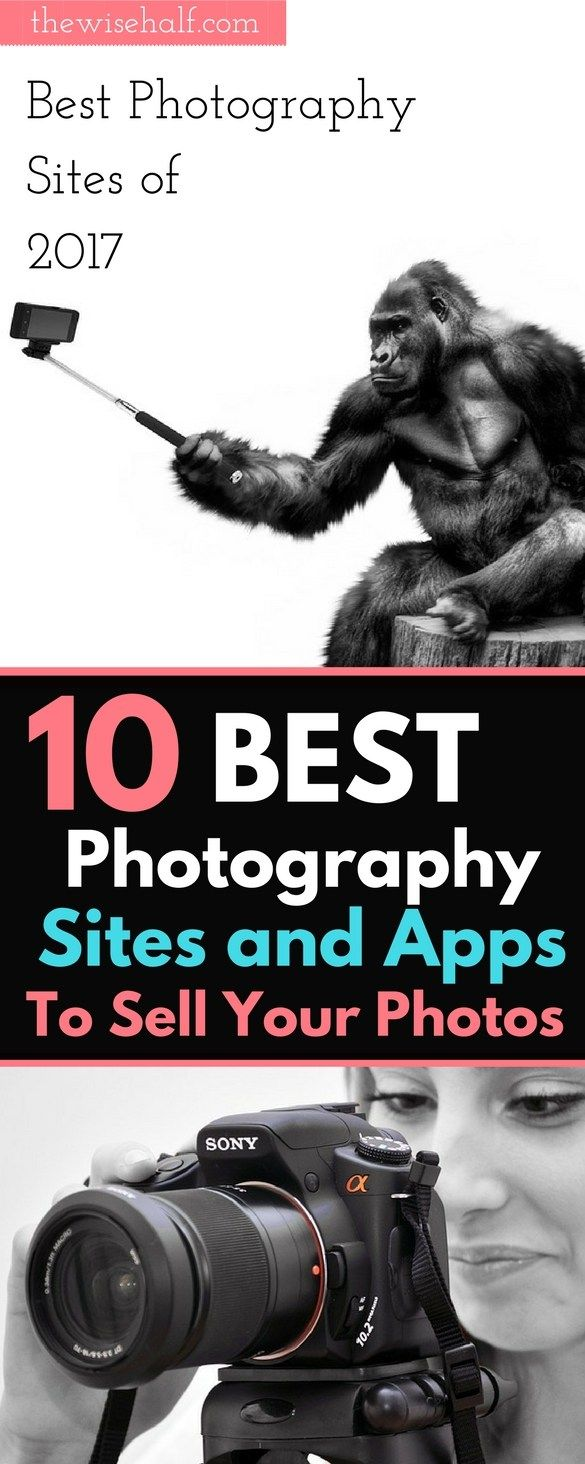 best sites and apps of 2017 to make money selling photos online. sell-my-photos