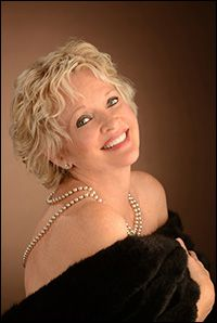 "Two-time Tony winner Christine Ebersole, who will be seen in the forthcoming season of ""American Horror Story,"" will make her debut at the M..."
