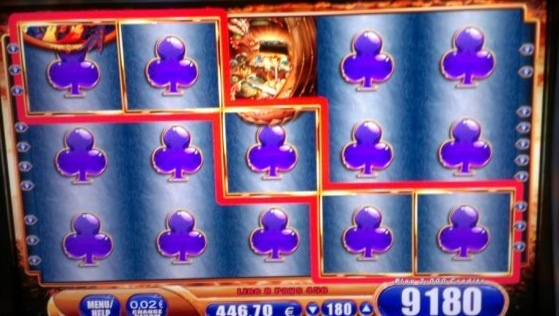 Dragon's fire slot - WMS gaming slot  You can find hundreds of Big Win pictures and videos here: http://www.bigwinpictures.com