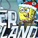 Spongebob Winter Run Derland
