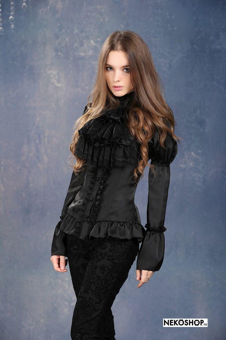 Блузка Victorian Dream