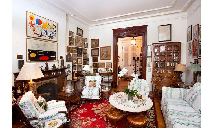 Bonhams' Auction of Lauren Bacall's Prized Mementos - DuJour