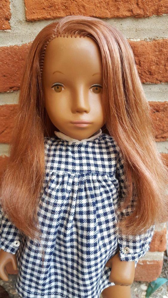 Sasha Morgenthaler doll early German Goetz1965/66 Yellow Eye with lashs complete   eBay!