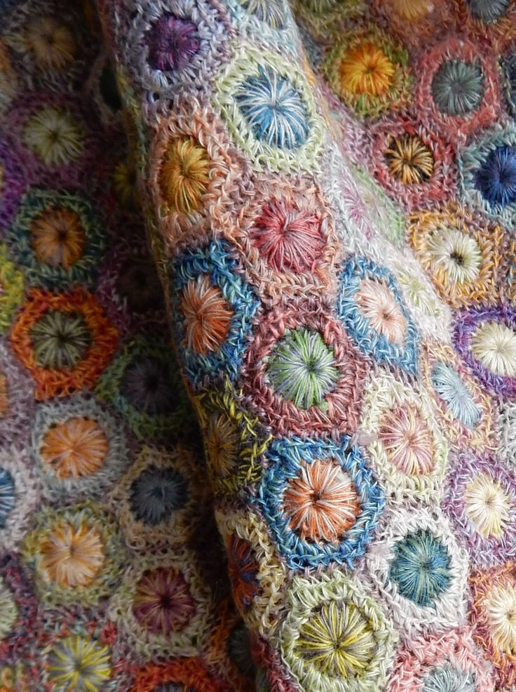 Pin by katy cowbelter on Crochet Designer Sophie Digard